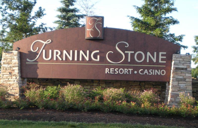 Turning Stone 002