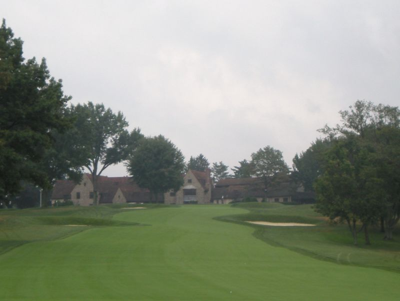 Aronimink Country Club 009