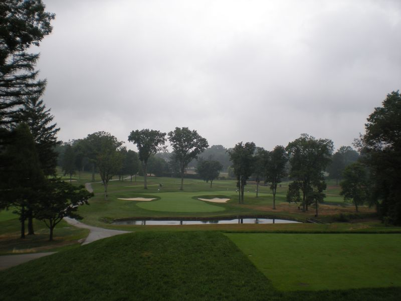 Aronimink Country Club 008