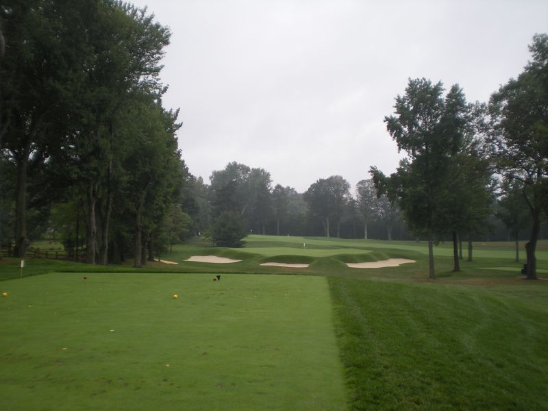 Aronimink Country Club 004