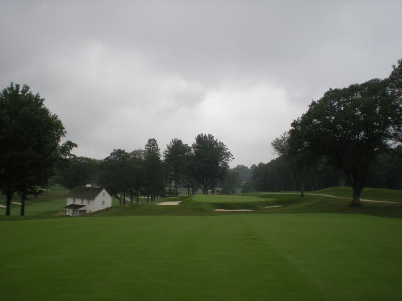 Aronimink Country Club 005